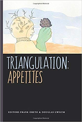 Triangulation Appetites anthology cover